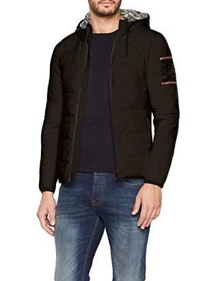 Redskins Men's Slow Delta Jacket,X-Large