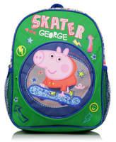 George Peppa Pig Pig Rucksack