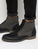 Call it SPRING Gorellan Laceup Boots