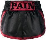 Misbhv boxing shorts