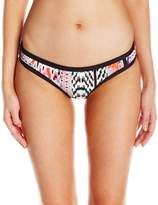 Seafolly Women's Beach Gypsy Hipster Bikini Bottom