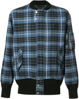 Vivienne Westwood Berry bomber jacket
