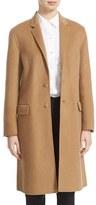 Joseph Women's 'Caversham' Double Face Wool & Cashmere Coat