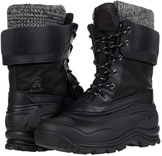 Kamik Sugarloaf 2 (Black) Women's Boots