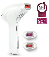 Philips Lumea IPL Hair Removal for Face/Body/Bikini SC2009