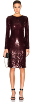 Givenchy Sequin Dress