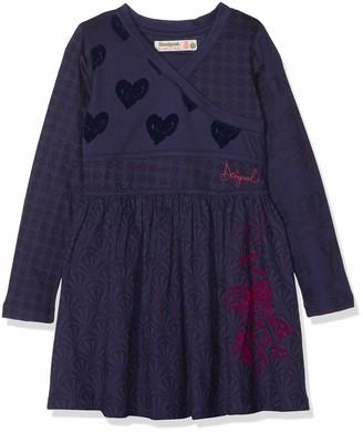 Desigual Girl's Vest_Anchorage Dress