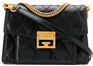 Givenchy Quilted Shoulder Bag