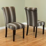 Monsoon Voyage Stripe Dining Chairs (Set of 2)