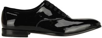 Salvatore Ferragamo Belshaw Lace-up Shoes