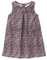 Gymboree Dot Shift Dress