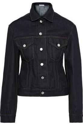 Helmut Lang Femme Trucker Denim Jacket