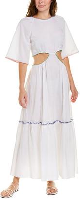 Petersyn Katia Maxi Dress