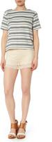 BB Dakota Holland Shorts