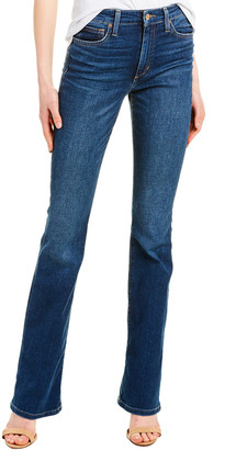 Joe's Jeans Athens High-Rise Bootcut Crop
