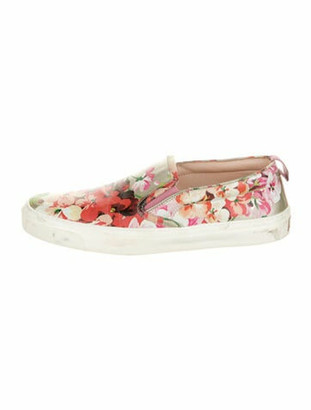 Gucci Blooms Sneakers