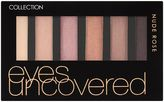 Collection 2000 Collection Eyes Uncovered palette nude rose