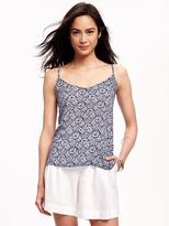 Old Navy Open-Back Cami for Women