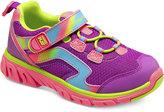 Stride Rite Little Girls' M2P Myra Sneakers