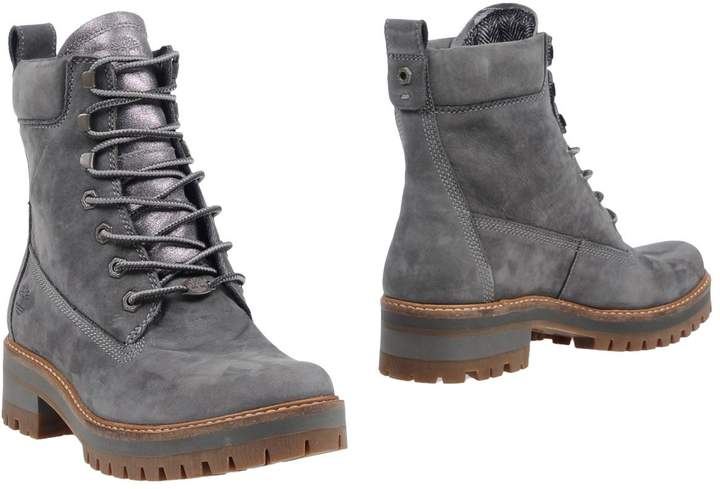 Timberland Ankle boots