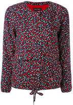 Vanessa Seward printed jacket - women - Silk - 36