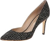 Loeffler Randall Women's Pari (pebbled Dot Leather) Dress Pump