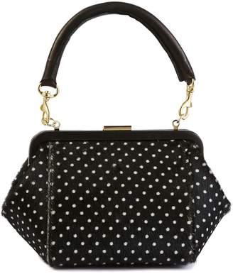Clare Vivier Le Box handbag