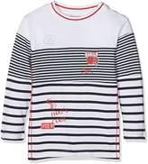 3 Pommes Baby Boys' Cargo 1 Long-Sleeved Top,9-12 Months (Manufacturer Size: 9forwardslash12M)