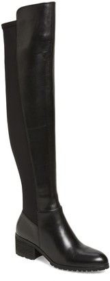 Charles by Charles David Report Over-the-Knee Stretch Back Boot