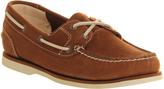 Timberland Ek Classic Boat Shoe