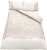 Jigsaw Mia Lace Single Duvet