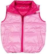 One Kid Reversible Vest