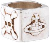 Vivienne Westwood Cube Ring