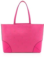 MCM Claudia Studded Tote