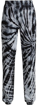YEAR OF OURS Tie-Dye Joggers