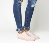 Vagabond Zoe Lace Up Runners