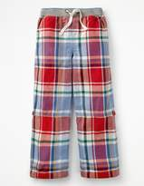 Boden Surf Roll-up Pants
