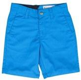 Volcom 'Modern' Chino Shorts (Toddler Boys & Little Boys)