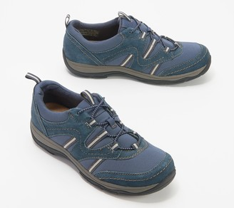 Earth Origins Suede Athletic Shoes - Luci Landon