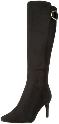 Calvin Klein Women's Jeremi Knee High Boot