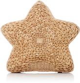 Kayu Molly Starfish Clutch