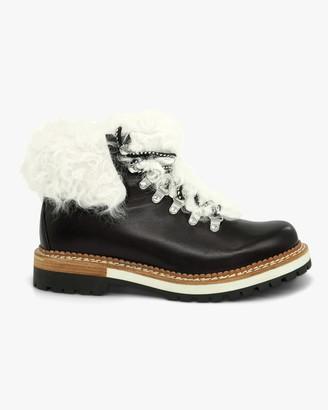 Montelliana Black Clara Boot
