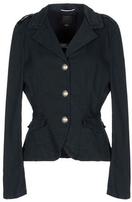 Dekker Suit jacket