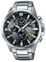 Casio Edifice – Men's Analogue Watch with Stainless Steel Bracelet – EFR-303D-1AVUEF
