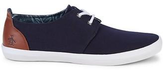 Original Penguin Drake Denim Sneakers
