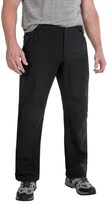 Jack Wolfskin Activate II Soft Shell Pants (For Men)