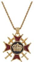 Dolce & Gabbana Medallion Necklace Necklace
