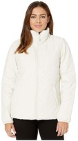 The North Face Merriewood Reversible Jacket (Vintage White) Women's Coat