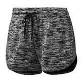 adidas 3 Knit Workout Shorts