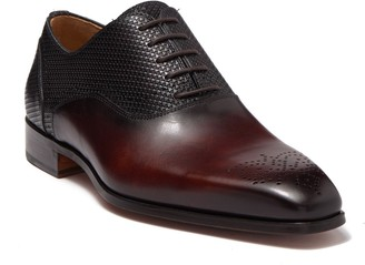 Magnanni Clive Leather Oxford